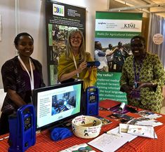 This week we're exhibiting and participating in the Africa Social Behaviour Change Conference in Nairobi in collaboration with our partners, the all female KilimoMedia. Education For All, Health Education, Solar Energy, Solar Power, Behaviour Change, Agricultural Extension, Social Behavior, Knowledge Is Power, Nairobi