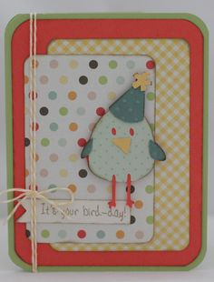 26 Cricut Birthday Card Ideas - Scrappin's A Hoot Scrapbook Birthday Cards, Cricut Birthday Cards, Birthday Cards For Mom, Birthday Card Template, Cricut Cards, Kids Cards, Homemade Cards, Card Making, Bye Bye