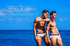 teamm8   Out of the Blue Campaign
