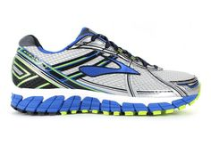 BROOKS ADRENALINE GTS 15 - Men's - TWO PAIRS for AUD $340 | Nuway Shopping