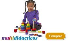 ¿Que #juguetes escoger para favorecer el desarrollo de los #niños? #EducaciónInfantil #Niños