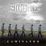 Album Cover, Siggno Caminando