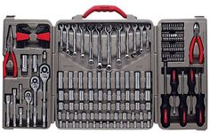 Craftsman 500 piece mechanics tool set takmlar pinterest save money by finding and sharing thousands of coupons codes in store offers deals and sales for all types of stores at yoohoo fandeluxe Choice Image