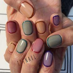 Acrylic Nail Designs, Acrylic Nails, Brown Hair Shades, Dream Nails, Nail Trends, Nail Inspo, Nails Inspiration, Beauty Nails, Cute Nails