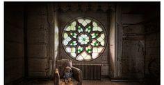 Fantasmagórico: fotógrafo holandês registra prédios, igrejas e casas abandonadas pela Europa - Fotos - R7 Internacional