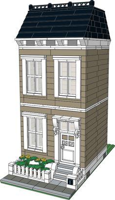 PDF for White Picket Fences house