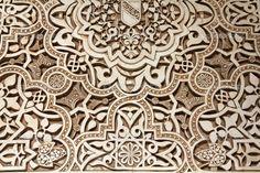 detail-Alhambra