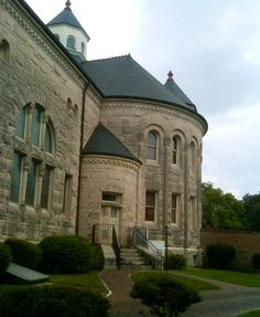 Visitation Monastery, Mobile, Alabama. Visited with SWC