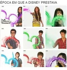 "Old Disney Channel; i always wanted to be them and say "" Im Molly Ashwell from…… and your watching Disney Channel! now its all so stupid. Disney And Dreamworks, Disney Pixar, Disney Characters, Old Disney Shows, Old Disney Channel, Disney Channel Logo, Zack Y Cody, Old Shows, Princesas Disney"