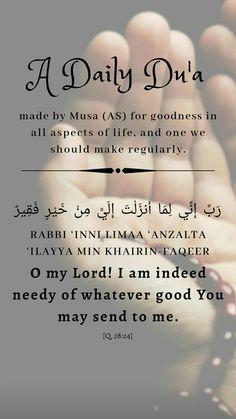 Pray Quotes, Hadith Quotes, Quran Quotes Love, Quran Quotes Inspirational, Best Islamic Quotes, Muslim Love Quotes, Islamic Phrases, Religious Quotes, Learn Islam