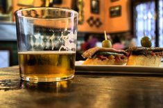 How to order a beer in Spain - Matador Network