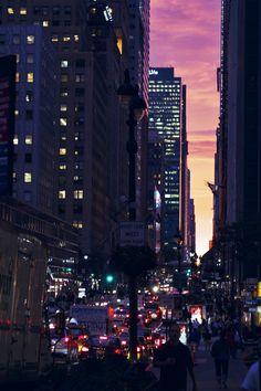 nyc dreams (Gary Pepper)