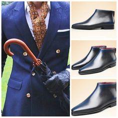 #mensshoes #mensfashion #luxury #style #fashionformen #Micquelshoes