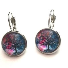 Tree of life earrings Tree of life earrings Jewelry Earrings