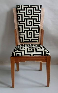 art deco upholstery fabric - Google Search