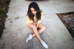 Holy Sun Baggy | Karolina Baszak