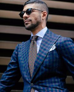 Style masculin : les 12 faits marquants du Pitti Uomo 90 | Parisian Gentleman