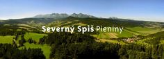 Severný Spiš Pieniny Landscapes, Mountains, Country, Nature, Travel, Beautiful, Paisajes, Scenery, Naturaleza