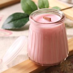 심플하면서 엔틱한 느낌을 동시에 가진 위시푸딩용기:) #캔들용기 #캔들 #인테리어소품 #candle #interior #gift