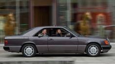 SUCHE ORIGINAL Kotflügel rechts für W124 und Sportauspuff in Nordrhein-Westfalen - Bönen | Mercedes E-Klasse Gebrauchtwagen | eBay Kleinanzeigen