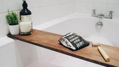 bathroom over bath plank - Google Search