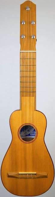 The Ukuleles and other Chordophones in Lardy Fatboy's collection including ukelele reviews and pictures