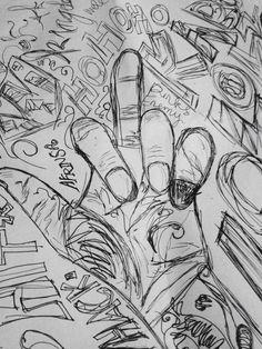 My draw!! #ART