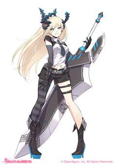 Artwork by fuyuno yuuki http://www.pixiv.net/member.php?id=134242