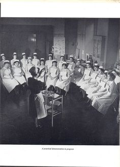nursing course