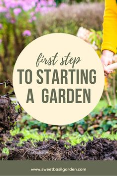 A Vegetable Garden First step in planning your garden is selecting your location Make sure you know how to pick the perfect spot to start plotting your garden Types Of Vegetables, Organic Vegetables, Growing Vegetables, Organic Herbs, Veggies, Vegetable Garden Planner, Vegetable Garden Design, Gardening For Beginners, Gardening Tips