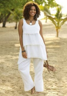 FASHION: Hot Fashion Trends for Plus Size Women this Summer 2012!