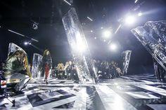 Le défilé Louis Vuitton automne-hiver 2016-2017