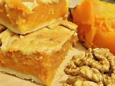 Cornbread, Pumpkin, Sweets, Romania, Ethnic Recipes, Food, Millet Bread, Good Stocking Stuffers, Pumpkins