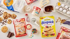 Before Santa Claus comes to town, we're making a list and checking it twice to be sure we've got all the cookie baking supplies!