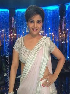 Madhuri Dixit, I wanna be like her when I grow up...