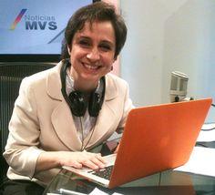 La prestigiosa periodista mexicana Carmen Aristegui ingresó hoy a Twitter y en pocos minutos superó los 20 mil seguidores. Su arribo a la red de microblogging tuvo que ver con su nuevo sitio: Aristegui Noticias.