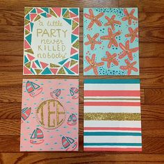 DIY dorm decor #diy #dorm #art