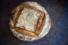 Tartine Bakery's Basic Country Bread