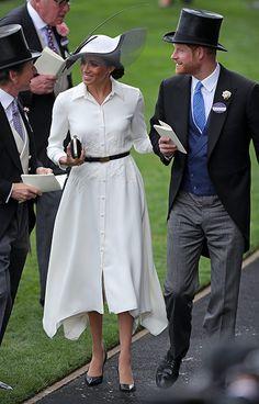 meghan-markle-ascot-dress