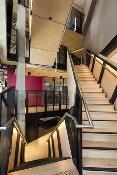 Gallery of RMIT Bundoora West Student Accommodation / RMA - 6