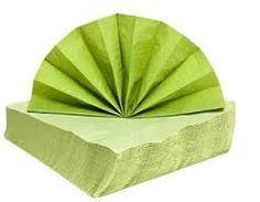 Image result for how to fold paper napkins