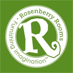 @rosenberryrooms is offering $20 OFF your purchase! Share the news and save! (*Minimum purchase required.) Themed Wall Letters #rosenberryrooms