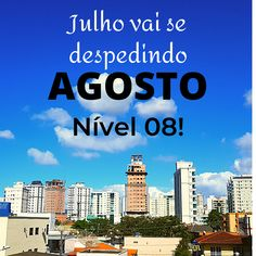 Weather, Month Of August, City, Te Amo, Tourism