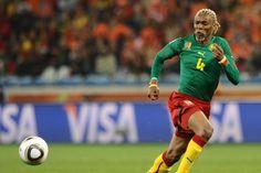 Former Cameroonian Footballer, Rigobert Song is Dead