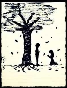 pencil pict :) by : R.A  editor : wulandari amor ganelsa