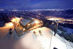New Year's Eve Snowcat Excursion with Mountaintop Fondue Dinner, Whistler, British Columbia, Canada