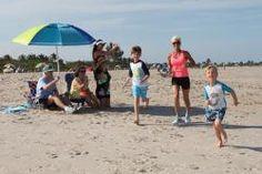 "Hibiscus Children's Center Races for Children at ""Dash in the Sand 5K"" | Hibiscus Children's Center"