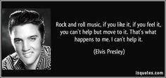 Oh Elvis