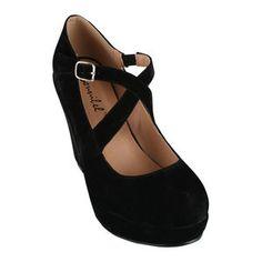 104d15eff0e Womens Da Viccino Dolly-2  shoes  Wedges High Wedges