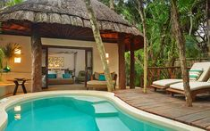 The Best All-inclusive Vacation Packages | A guide to choosing the best all-inclusive vacation package at hotels around the world. Read on.